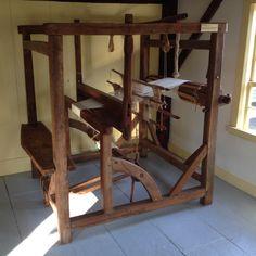 18th Century Loom