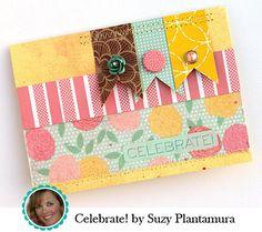 Suzy Plantamura for american crafts