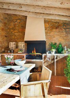 Design | Spanish House