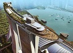 Los 25 proyectos de arquitectura más excéntricos del mundo http://www.arquitexs.com/2013/12/25-proyectos-arquitectura-excentricos_5.html