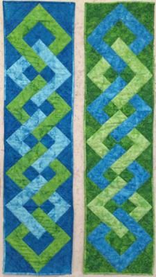 Quilted Wall Hangings, Table Toppers, Table Runners, Quilt Blocks, Squares, Illusions, Quilt Patterns, Crocheting, Applique