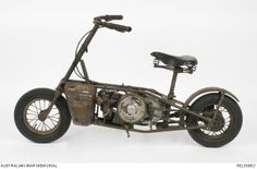 Covert Operation, Parachute Regiment, Motorcycle Shop, British Motorcycles, Anzac Day, War Dogs, Paratrooper, Cool Bikes, Wwii