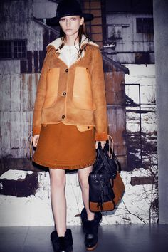 Fall 2014 Trend Reports