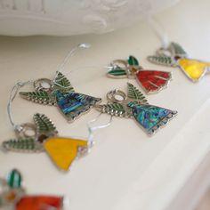 Christmas Fairy, Xmas, Silver Fern, South Pacific, Fairies, Nativity, Flora, Chrome, Presentation