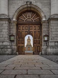Trinity College Dublin - Alumni and Friends Trinity College Dublin, Friends, Life, Amigos, Boyfriends, True Friends