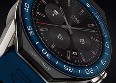 LE ZAPPING DU MERCREDI Le nouveau télévangéliste horloger du Grütli, l'identité sans identité des montres connectées numériques et la valise indispensable pour les certificats d'une chronométrie retrouvée…