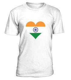 A heart for India