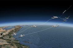 Wind Turbine, Aircraft, Image, Aviation, Planes, Airplane, Airplanes, Plane