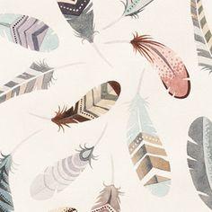 Alexander Henry House Designer - Carmel - Iroquois in Dove Grey - Arriving Fall