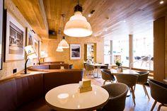 Flinders Café by Como Park, Amsterdam hotels and restaurants