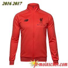 Veste adidas original rouge