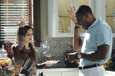 'Hart of Dixie' Recap: Heard it Through the Grapevine Season 1 Episode 5. This week on Hart of Dixie, small Southern town conventions continue to be explored: Zoe tries to assimilate but inevitably fuels a rumor that the preacher and his wife are breaking up. If only they knew it was syphilis--that's enough fuel to run a small country. #hartofdixie #tvrecap