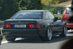 Mercedes-Benz R129