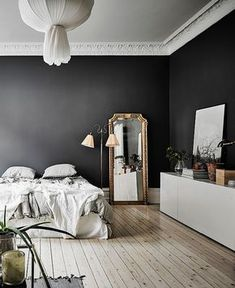 Bedroom Design Ideas – Create Your Own Private Sanctuary Home Bedroom, Bedroom Decor, Decor Room, Home Decor, Beautiful Bedrooms, New Room, Home Interior, Room Inspiration, House Design