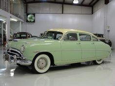 1953 hudson super wasp convertible hudson essex terraplane 1953 Dodge Convertible 1953 hudson super wasp 4 door sedan