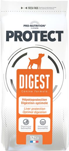 pro-nutrition | Digest koiralle Nutrition, North Face Logo, Finland
