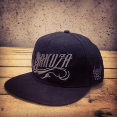 4cd507a7f Šiltovka Black Pearl #cap #caps #hat #yakuzaink #brand #stylish #fashion  #siltovka #siltovky #streetwear #blackpearl #yakuza #allblackeverything