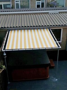 Pergola Attached To House Roof Pergola Ideas For Patio, Pergola Swing, Metal Pergola, Deck With Pergola, Covered Pergola, Backyard Pergola, Pergola Shade, Patio Roof, Metal Roof