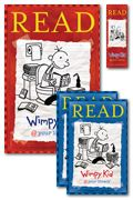 ALA Store. Posters and bookmarks are available for purchase from the ALA store. We bought bookmarks to hand out at our Diary of a Wimpy Kid Party.