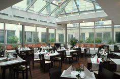 InterCity Hotel Wien****, Austria