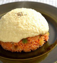 ふわとろオムライス by 明治おいしい牛乳 [クックパッド] 簡単おいしいみんなのレシピが241万品