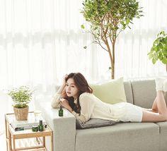 photographed by Primera model Baek Jin Hee plusjun studio #1 Yeonnam