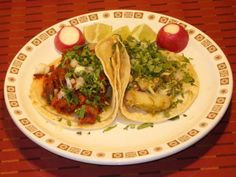 These 10 Restaurants Serve The Best Tacos In Minnesota