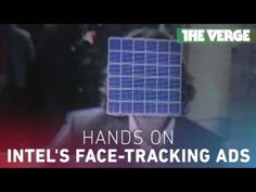 Intel Face Tracking technology hands-on
