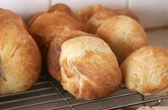 {3 Bread Recipes from the SLOWCOOKER} *Fascinating...