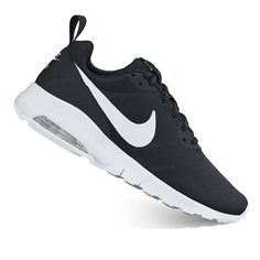 918f08a32061c Nike Air Max Motion Women s Athletic Shoes Grey Shoes