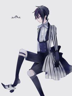 Touken Ranbu Mikazuki, Nikkari Aoe, Japanese Games, Another Anime, Hot Anime Guys, Manga Boy, Black Butler, Cute Guys, Anime Characters