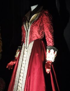 Once upon a time - Queen of Hearts