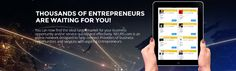 Neurs has a fabulous new look and feel to its landing pages.  It's now easier than ever to see what Neurs is all about with a Free Entrepreneur account and Free Provider account.  Check it out. https://neurs.com/home/Iamglobal