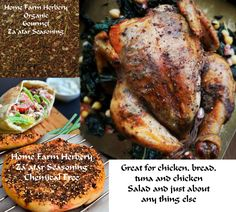 Za'atar Seasoning, Order now, FREE sh..., Food items in Hart County