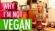 Why I'm Not VEGAN with Alexandra Jamieson - BEXLIFE . I'm hoping to be a vegan one day but this is good to know. Healthy Diet Recipes, Raw Food Recipes, Healthy Eating, Holistic Wellness, Health And Wellness, Soul Connection, Mind Body Soul, Diet And Nutrition, Get In Shape