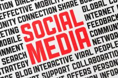 Communication: The link between social media and sales.
