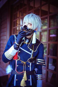 momo(墨洛) Nakigitsune Cosplay Photo - Cure WorldCosplay