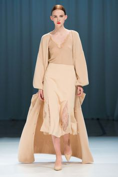 Ryan Roche Spring 2017 Ready-to-Wear Fashion Show