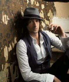 Adrien Brody, from the Jacket to Predators, he is mysterious and strange but versatile