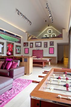 about ladies lair on pinterest contemporary family rooms lady