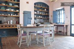 Original tuscan charme farmhouse in Lorenzana