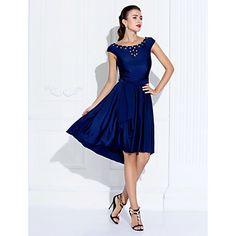 Платье ( Джерси Трапеция - Украшения – RUB p. 5 546,51