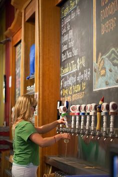 Highland Brewing Company is the oldest brewery in Asheville, and they still know how to throw a party! Look for live music and other beer related events.