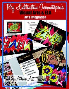 Arts Integration ELA