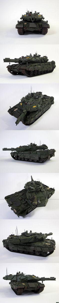 Leopard 3 Collage by enc86.deviantart.com on @DeviantArt