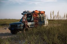Long Weekend: Johnie Gall's Vacation Home is a Sprinter – Seea Vw Bus, Pictures Online, Florida Keys, Mountaineering, Rock Climbing, Long Weekend, Hot Springs, Van Life, Bouldering