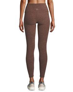 01bbc9ac4e4d9 Beyond Yoga High-Waist Space-Dye Leggings | Products | Pinterest ...