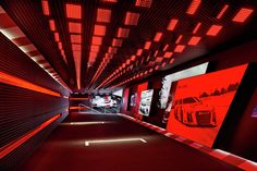 Gallery - Audi Motor Show 2015 / SCHMIDHUBER - 7