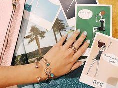 台北這週五晚上最熱的派對話題就是 @piaget 最新的彩寶Possession 推綠色 follow @elletaiwan 掌握更多風格大小事 #mixnmatch #PiagetPossession #Piaget #bangles #fridaynight #ootd @cacachiang76 #jewelryaddict  via ELLE TAIWAN MAGAZINE OFFICIAL INSTAGRAM - Fashion Campaigns  Haute Couture  Advertising  Editorial Photography  Magazine Cover Designs  Supermodels  Runway Models