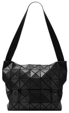 BAO BAO ISSEY MIYAKE ROCK SHOULDER-3 bag